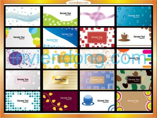 Công ty in name card lấy ngay tại Hà Nội -ĐT: 0904242374