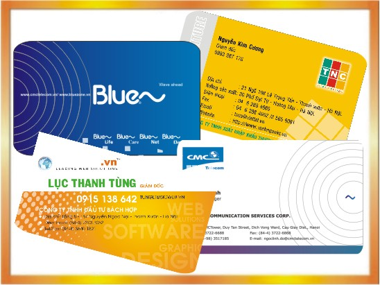 In card visit lấy ngay Hà Nội - 0904. 242 374
