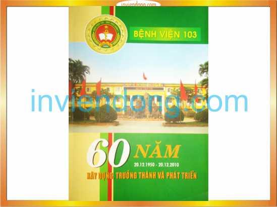 Địa chỉ Thiết kế kỷ yếu giá rẻ tại Hà Nội