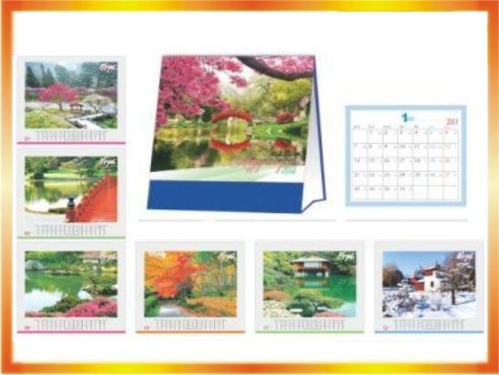 Lịch bàn chữ A 2013 Hà Nội - 0904. 242 374