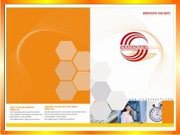 Địa chỉ Công ty chuyên thiết kế và in kẹp file giá rẻ tại Hà Nội