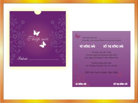 Địa chỉ in thiệp cưới tại Hà Nội – ĐT: 0904. 242 374