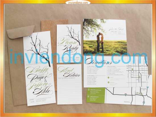 In thiệp cưới sang trọng tại Hà Nội -ĐT: 0904242374